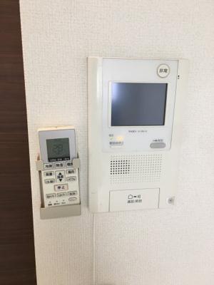 【セキュリティ】アイル東京深川