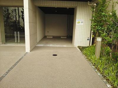 【駐車場】アイル東京深川