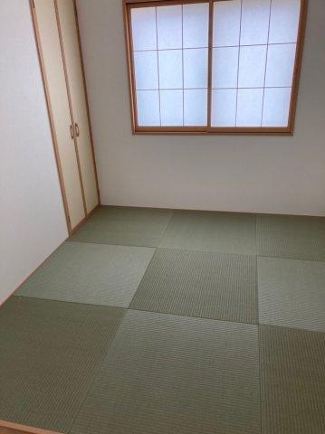 【和室】クレイドルガーデン南区長住第6 4LDK