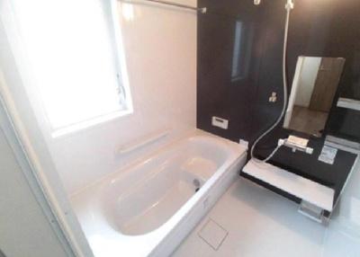 【浴室】東成区大今里1丁目 新築戸建