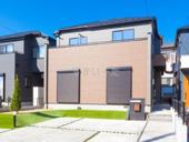 グラファーレ八千代市高津10期 全14棟 新築分譲住宅の画像