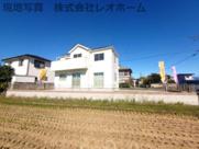 新築 高崎市新保田中IS1-1 の画像