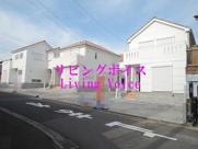 【仲介手数料0円】愛川町中津 新築一戸建て 全9棟の画像