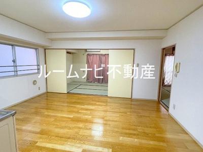 【その他】ライオンズマンション六義園