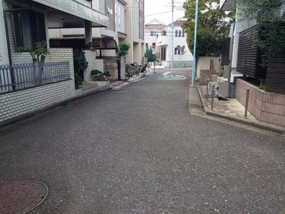 【周辺】Le Ciel井草森