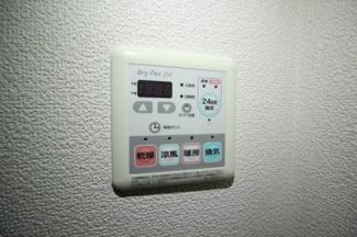 【設備】パレス東洋神戸6号館