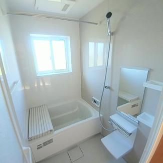 【浴室】スジェールハウスB