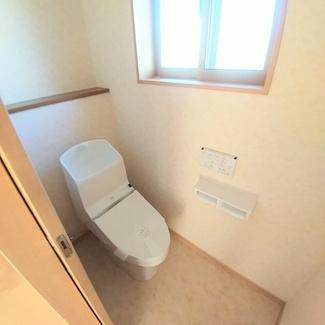 【トイレ】スジェールハウスB