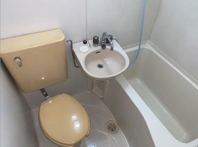 【浴室】リヴェール相模大野