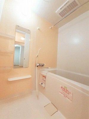【浴室】プラシ-ド・Y