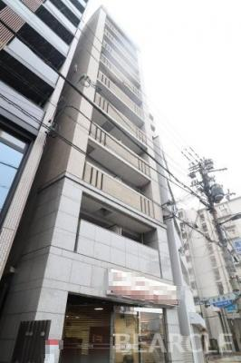 【外観】CMM京都駅前