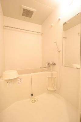 【浴室】CMM京都駅前
