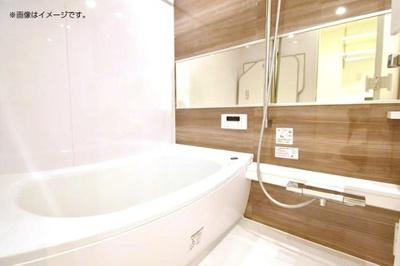 【浴室】A246 インペリアル国立ガーデンハウス西館