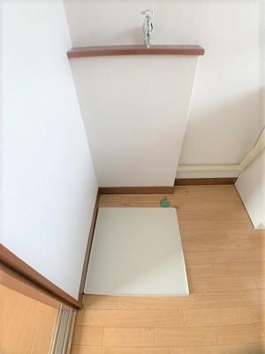 【浴室】コーポ佐々木