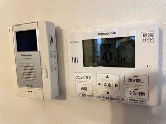 【防犯設備】堺市西区浜寺諏訪森町西 戸建