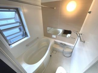 【浴室】堺市西区浜寺諏訪森町西 戸建