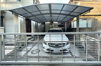 【駐車場】堺市西区浜寺諏訪森町西 戸建