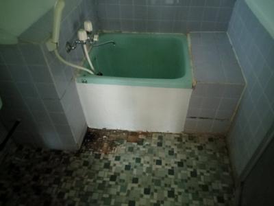 【浴室】早川マンション