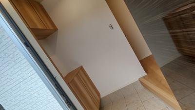 8/16撮影 堂々完成! 豊田市の不動産売買の事ならマックスバリュで住まい相談エムワイホームにお任せください。