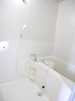 【浴室】シャルム南山手