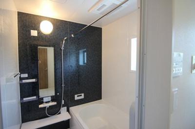 【浴室】[東折尾町)新築戸建