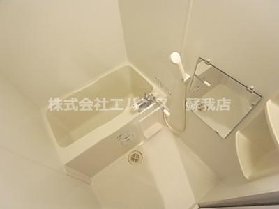 【浴室】WillDo千葉新宿