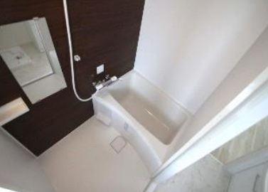 【浴室】コープまきやⅡ