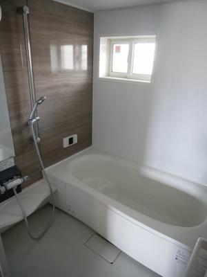 【浴室】ライズ