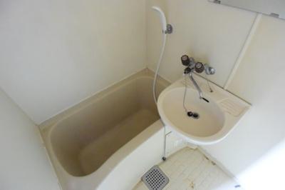 【浴室】サンウイング南森町