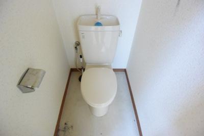 【トイレ】サンウイング南森町
