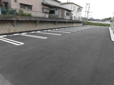 【駐車場】エスポワール下城野II