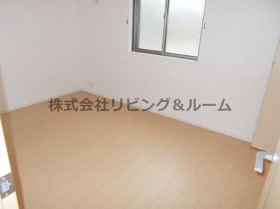 【内装】グランパール延方Ⅰ