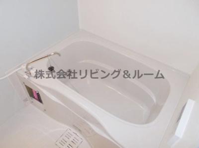 【浴室】グランパール延方Ⅰ