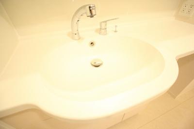 【洗面所】グランロジェール