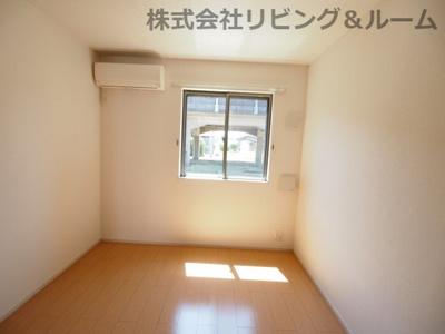 【洋室】グランパール延方Ⅱ