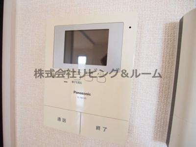 【セキュリティ】ロイヤルスクエアF