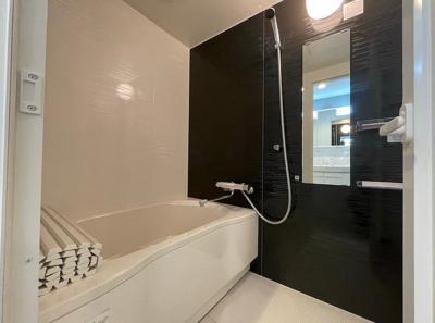 【浴室】ハイマート上本町