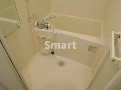 【浴室】LaStageWestNAKANO