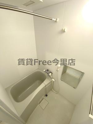 【浴室】グランパシフィック今里公園 仲介手数料無料