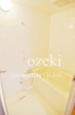 【浴室】ウエストサイドハイツ