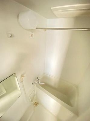【浴室】ヴェルト日暮里イースト