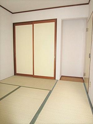【和室】エステートピア宮崎