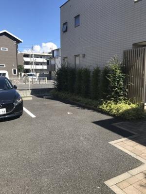 【駐車場】フェリーチェ