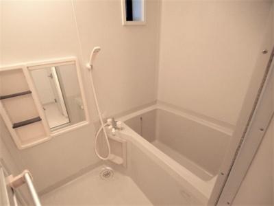 【浴室】クレール別所