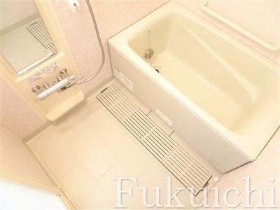 【浴室】目黒本町マンション