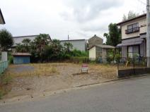 中岡本町 売地の画像