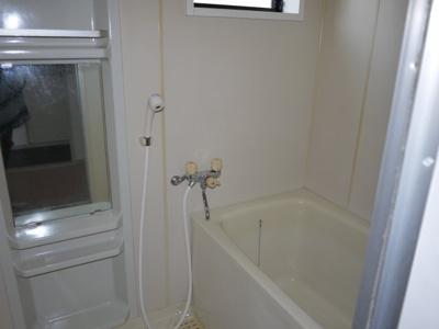 【浴室】セジュール小出A棟