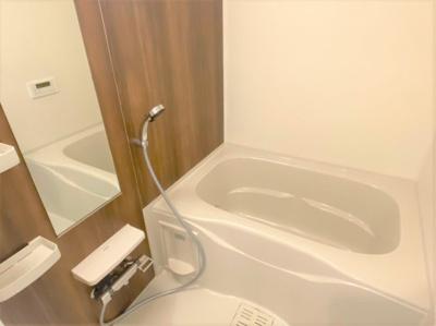 【浴室】リッツグランテフユキ