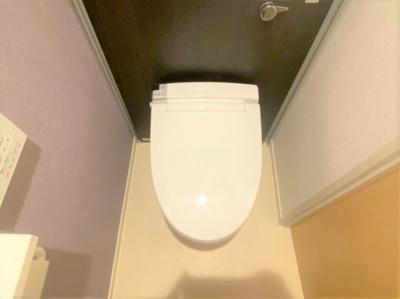 【トイレ】リッツグランテフユキ