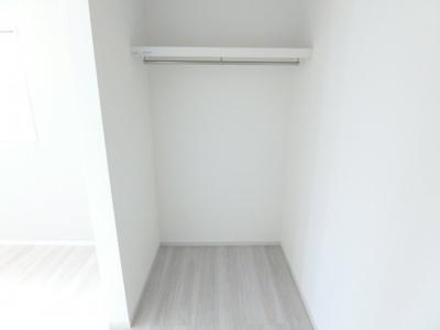 【収納】土浦市並木1期 新築戸建 全4棟